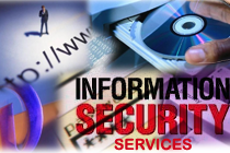 Managed IT Services - IT Security Services